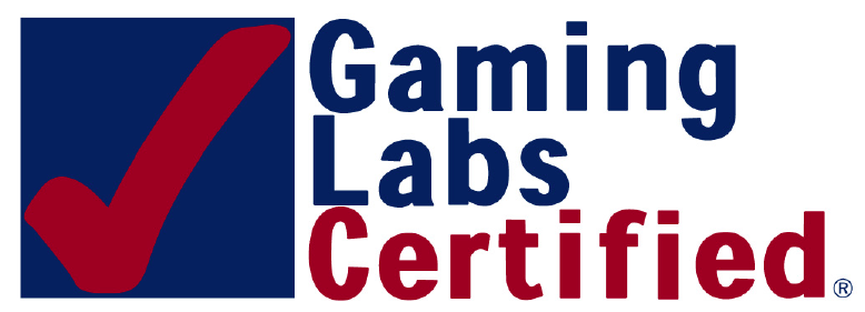 Szrek2Solutions have been certified by Gaming Labs