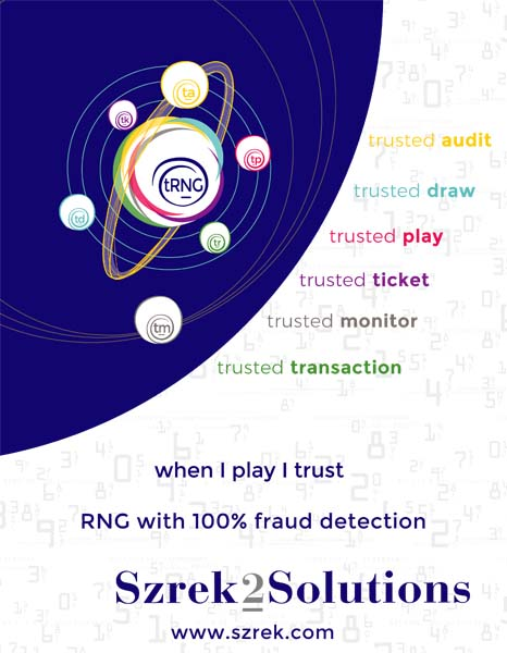Szrek2Solutions 100% fraud detection