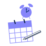 All draws are automatically scheduled based on predefined schedule