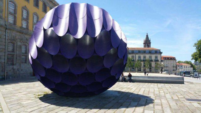 Launch of European Office in Porto