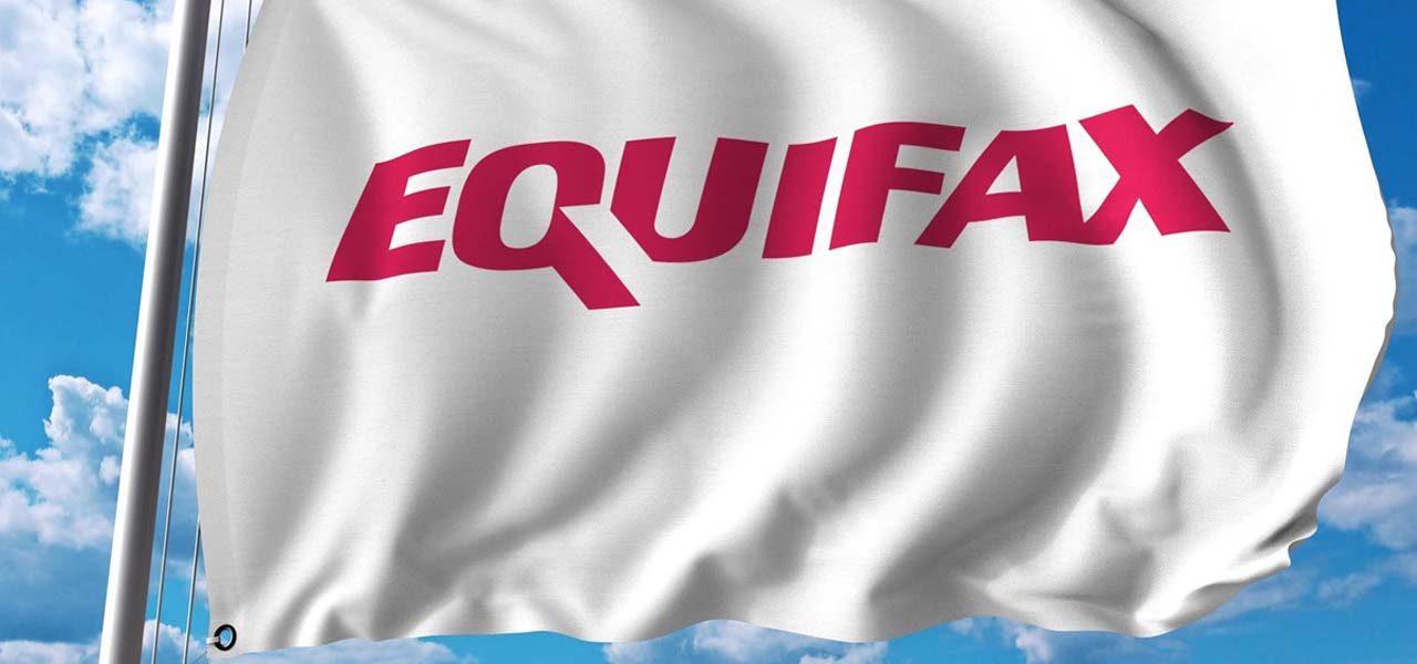 Equifax flag