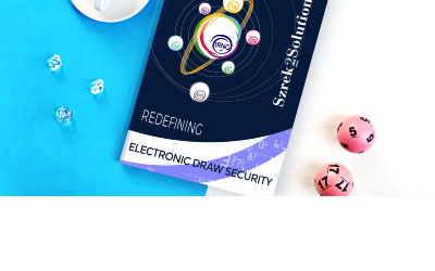 White Paper: Redefining Electronic Draw Security
