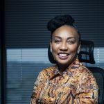 ITHUBA CEO Charmaine Mabuza
